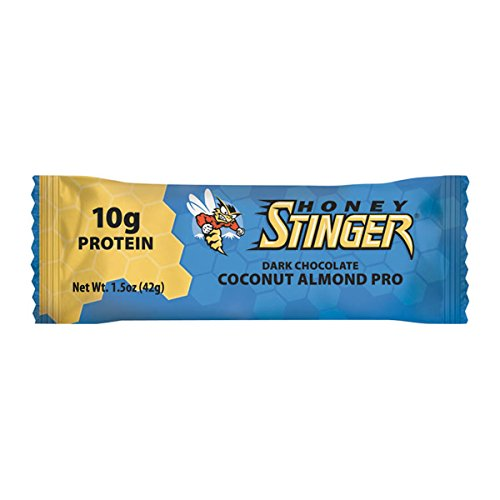 Honey Stinger Protein 10g Pack