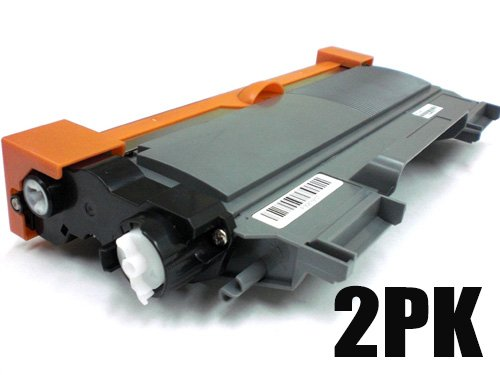 Brother Tn450 Compatible Toner Cartridge for Use with Brother Hl-2220, Hl-2230, Hl-2240, Hl-2240d, Hl-2270dw, Hl-2280dw, Mfc-7240, Mfc-7360n, Mfc-7460dn, Mfc-7860dw, Dcp-7060d, Dcp-7065dn, Intellifax-2840, Intellifax-2940 Printers - 2PK (Brother 7860dw Printer compare prices)