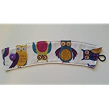 Coffee Cup Sleeve, Owls Coffee Cozy