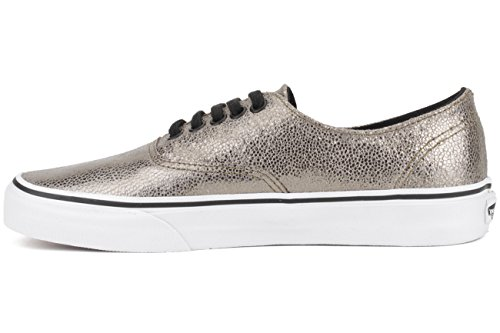 Metallic Bajas Bronze Zapatillas True Authentic Wh Vans Decon U Unisex AIqnYBF