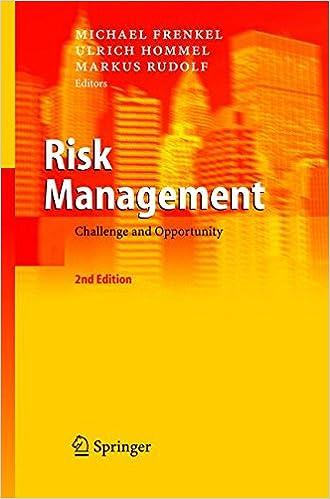 risk management challenges