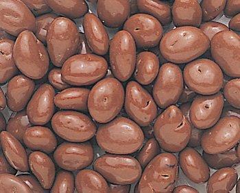 Bulk Chocolate Covered Raisins - Milk Chocolate covered Raisins: 5 LBS
