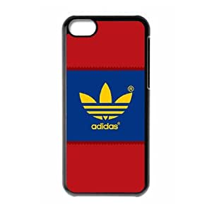 Exquisite stylish phone protection shell iPhone 5C Cell phone case for Adidas Logo pattern personality design
