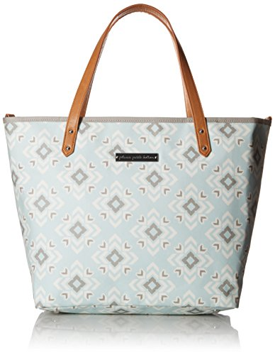 Petunia Pickle Bottom Downtown Tote Diaper Bag in Sleepy San
