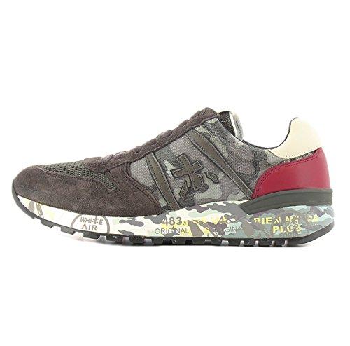 Lander2348 Premiata Sneaker Lander Uomo