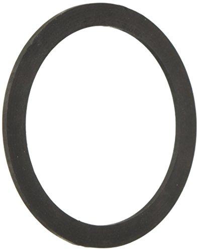 7520200N Basket Strainer Washer, Black ()