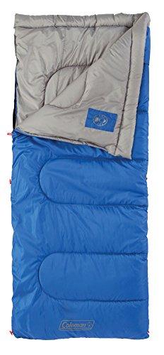 Coleman Boyce 50 Degree Rectangular Sleeping Bag