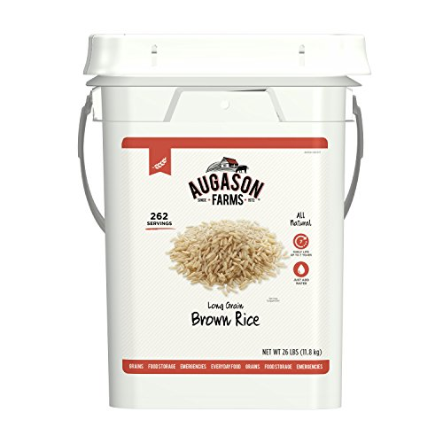 List of the Top 10 bulk rice you can buy in 2020