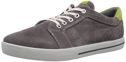 Ricosta Roy Jungen Sneakers Grau (meteor 463)