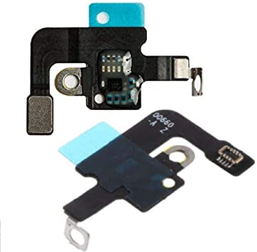 XcellentFixParts WiFi WiFi Antena Reemplazo para iPhone 7 Plus Módulo Flex Cable