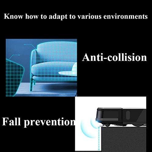 LIUCHANG Laser Balayer Robot Nettoyeur LDS Recharge Automatique Amovible Bionic Vadrouille Machine liuchang20