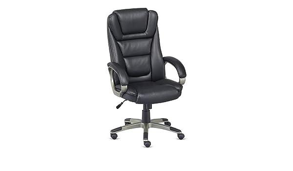 amazon com officient montana collection high back executive chair rh amazon com Executive Leather Desk Chairs Amadeus High Back Executive Chair
