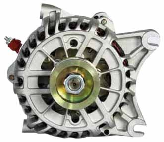 TYC 2-08472 Ford Crown Victoria Replacement Alternator