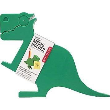 MH02 Kikkerland Dino Memo Holder