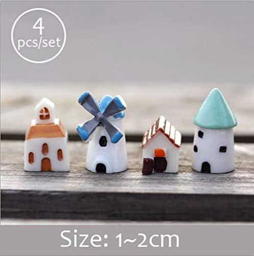 SeedWorld - Figuras y miniaturas – Mini Animales Miniatura jardín de Hadas miniaturas Micro Musgo Paisaje DIY terrario Accesorios Figuras para decoración del hogar 1 Pieza: Amazon.es: Jardín