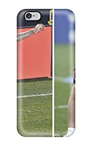 New Style Hot Case Cover Protector For Iphone 6 Plus- David Beckham Soccer