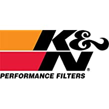 K&N 63-7001 Air Charger Performance Air Intake System