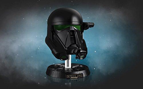 Star Wars Stormtrooper Suit (Star Wars Rogue One Death Trooper Helmet Prop Replica)