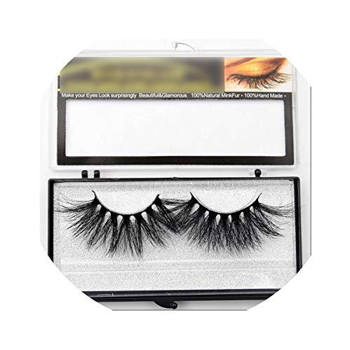 25Mm Lashes Mink Eyelashes 3D Mink Strip Eyelashes Long Dramatic Full Lashes Handmade Makeup False Eyelashes Maquiagem,E83