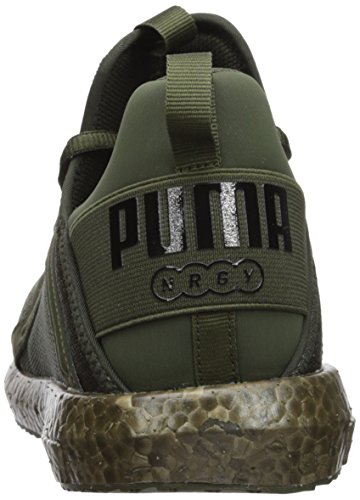 Black Men's Night Sneaker NRGY PUMA Forest puma Mega UwzqWdx0