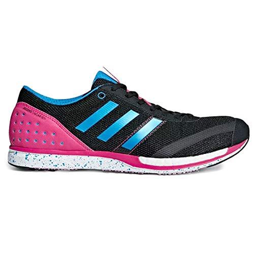事業内容信号赤字アディダス(adidas) シューズ アディゼロ タクミ セン 3 BB7733 BB7735 ランニング ひも靴