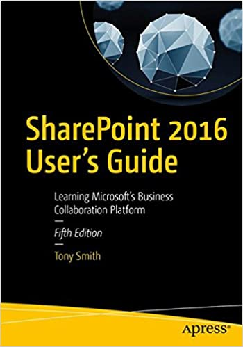 Free download pdf sharepoint 2016 users guide learning free download sharepoint 2016 users guide learning microsofts business collaboration platform full pages fandeluxe Gallery
