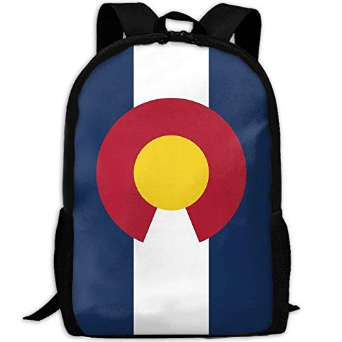 Backpack Flag of Oakland California Mens Laptop Backpacks for sale  Delivered anywhere in Canada