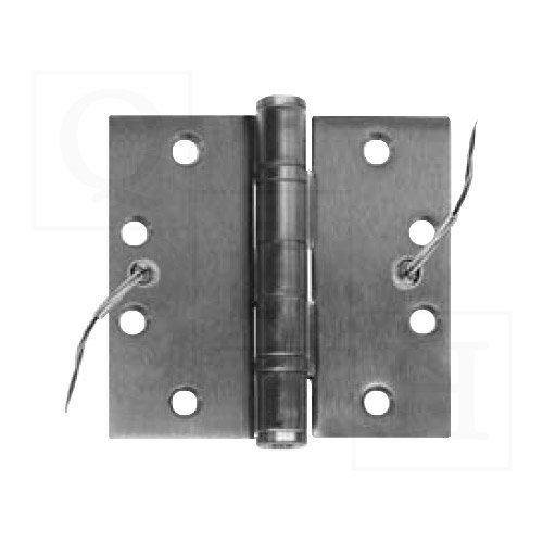 Stanley CEFBB179 Concealed Electrified Full Mortise Hinge - 4½