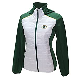 Amazon.com : Green Bay Packers Women's First Down Packable