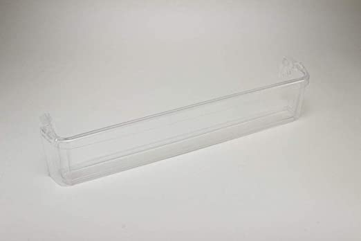 Whirlpool W12656105 Refrigerator Door Shelf Rail Genuine Original Equipment Manufacturer Part OEM