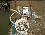 MIFXIN Ultrasonic Inverter Fish Stunner Electric