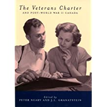 The Veterans Charter and Post-World War II Canada