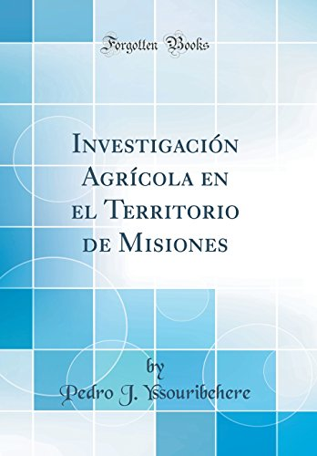 6d576a8b1d9a ... de Misiones (Classic Reprint) Kindle is just one of a variety of books  on our website. there are a variety of books on our website Your  satisfaction is ...