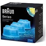 Braun CC3 Cartuccia Ricambio Clean & Renew