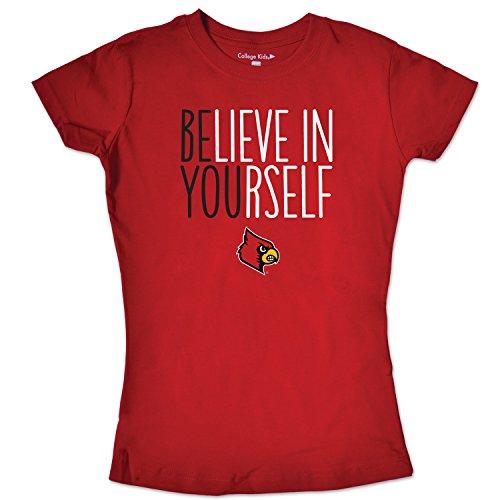 Louisville Cardinals Shorts - 6