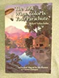 What Color Is Your Parachute? 1991, Richard Nelson Bolles, 0898153859