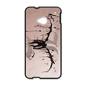 VOV Supernatural eagle Cell Phone Case for HTC One M7