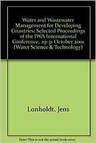 2001 (Water Science & Technology) (9781843394280): Zaini Ujang: Books