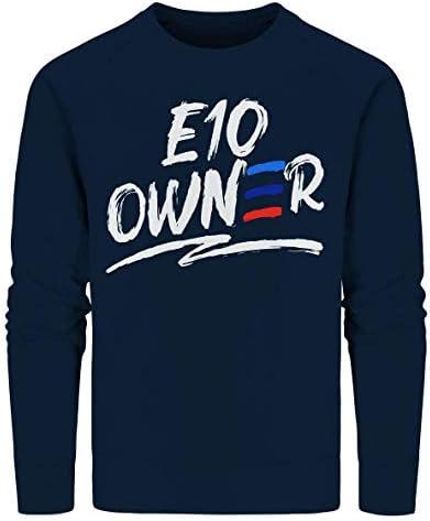 glstkrrn E10 Owner Sweatshirt