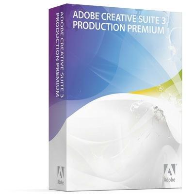 adobe creative suite 3 - 9