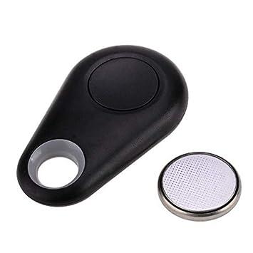 Porrity Nuovo Smart Bluetooth Tracer Localizzatore GPS Tag Alarm Wallet Key Pet Dog Tracke Localizzatori GPS