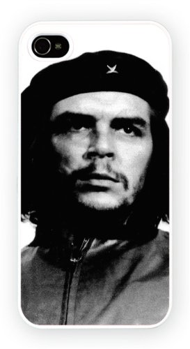Che Guevara Guerilla Leader iPhone, iPhone 5C, Etui de téléphone mobile - encre brillant impression
