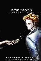 New Moon: The Graphic Novel, Vol. 2 (The Twilight Saga)