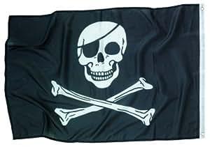Amscan - Bandera pirata