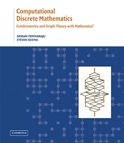 Discrete structures lab manual ebook solutions manual array amazon com computational discrete mathematics combinatorics and rh amazon com fandeluxe Images