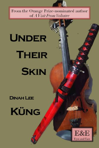 Book cover for Under Their Skin