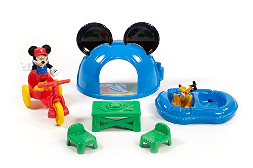 Fisher Price Disney Mickey Mouse Clubhouse