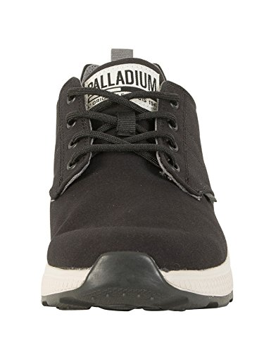 Baskets Noir Homme Palladium Axeon Low qpHggT