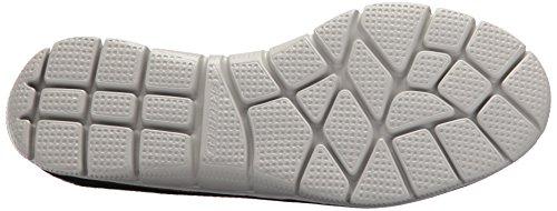 Skechers Damen Reich Clear Day Sneaker Schwarz 1