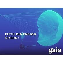 Fifth Dimension - Season 1